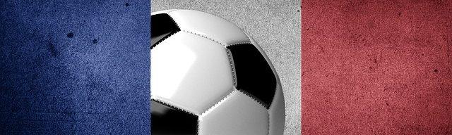 frankreich-fussball