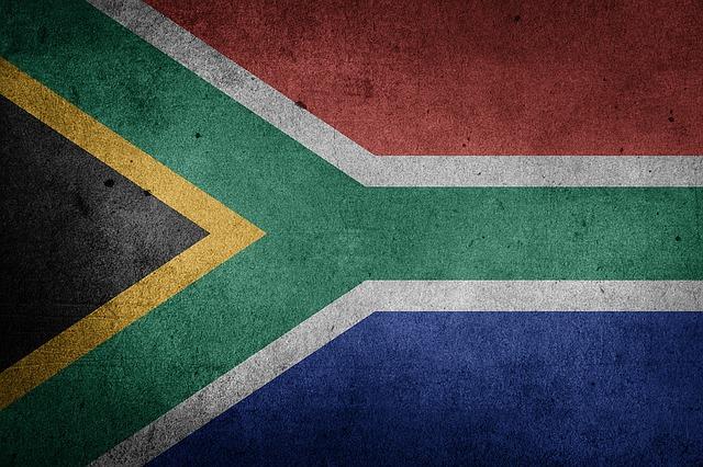 sued-afrika